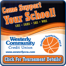 Westerly Community Credit Union 36th Annual Basketball Tournament